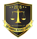 Top Criminal Defense Lawyer in Georgia